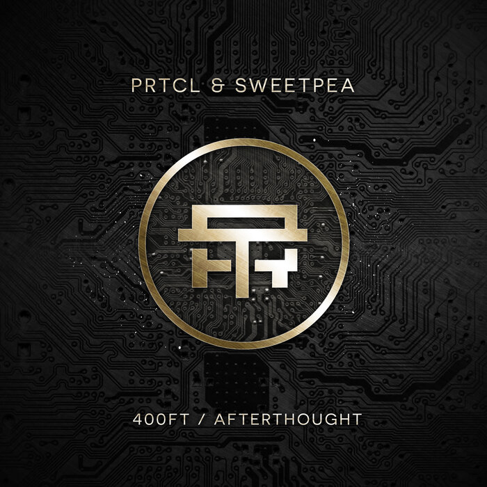 PRTCL/SWEETPEA - 400Ft/Afterthought
