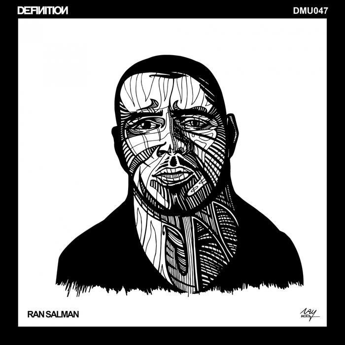 RAN SALMAN - Traume / Insanity