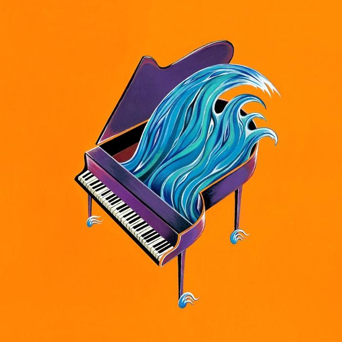 GRAND PIANORAMAX - Soundwave