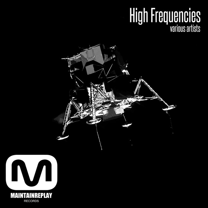 VARIOUS - High Frequencies