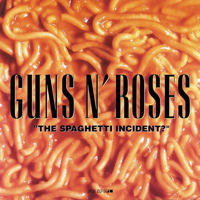 GUNS N' ROSES - The Spaghetti Incident? (Explicit)