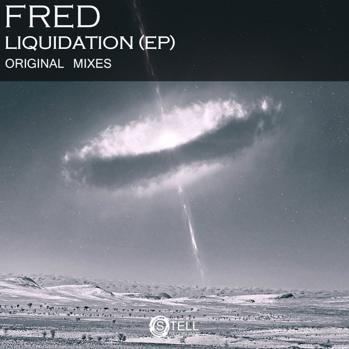 FRED - Liquidation