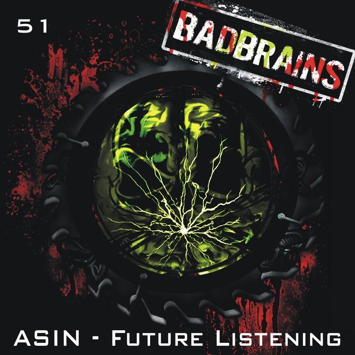 ASIN - Future Listening