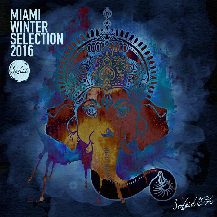 VARIOUS - Miami Winter Soleid Selection 2016, Part 1