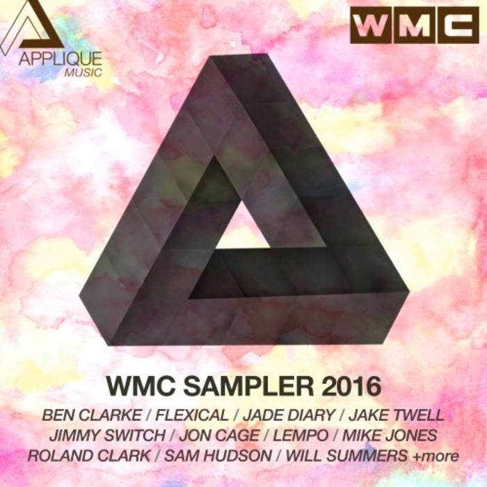 VARIOUS - WMC Sampler 2016
