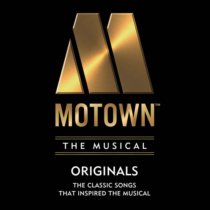 VARIOUS - Motown The Musical: 14 Classic Songs That Inspired The Musical!