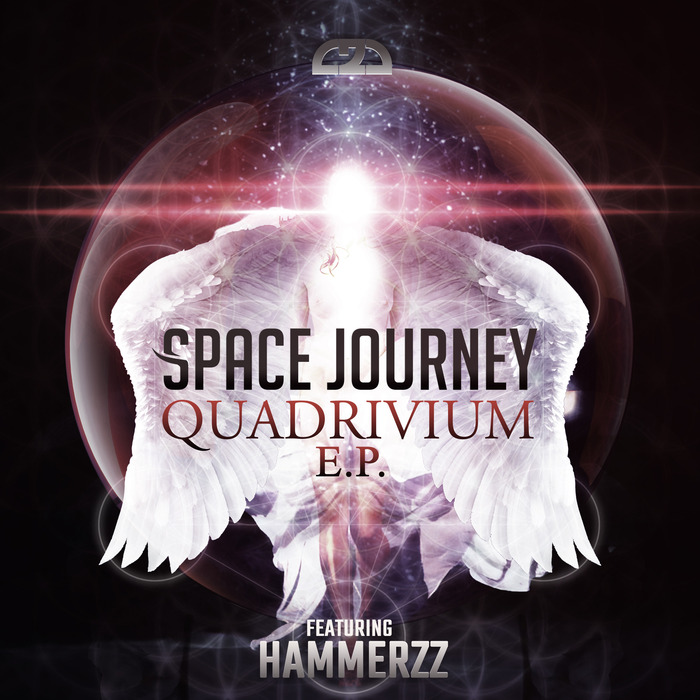 SPACE JOURNEY/HAMMERZZ - Quadrivium EP