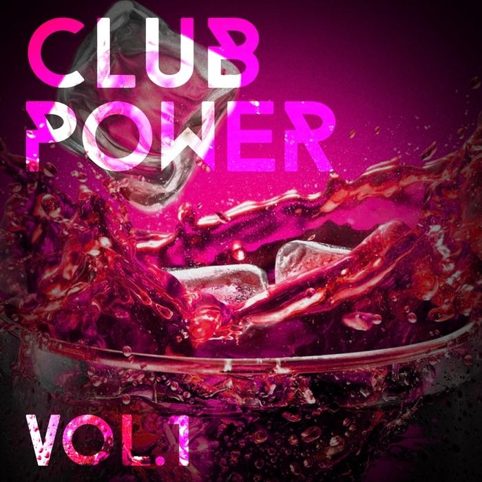 VARIOUS - Club Power Vol 1