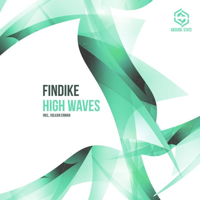 FINDIKE - High Waves