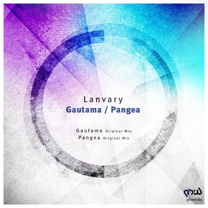 LANVARY - Gautama