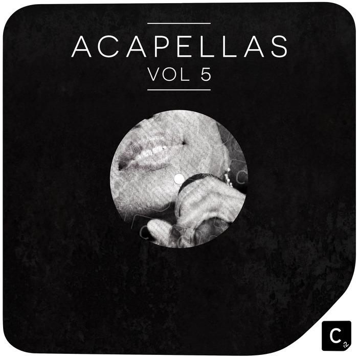 VARIOUS - Cr2 Acapellas