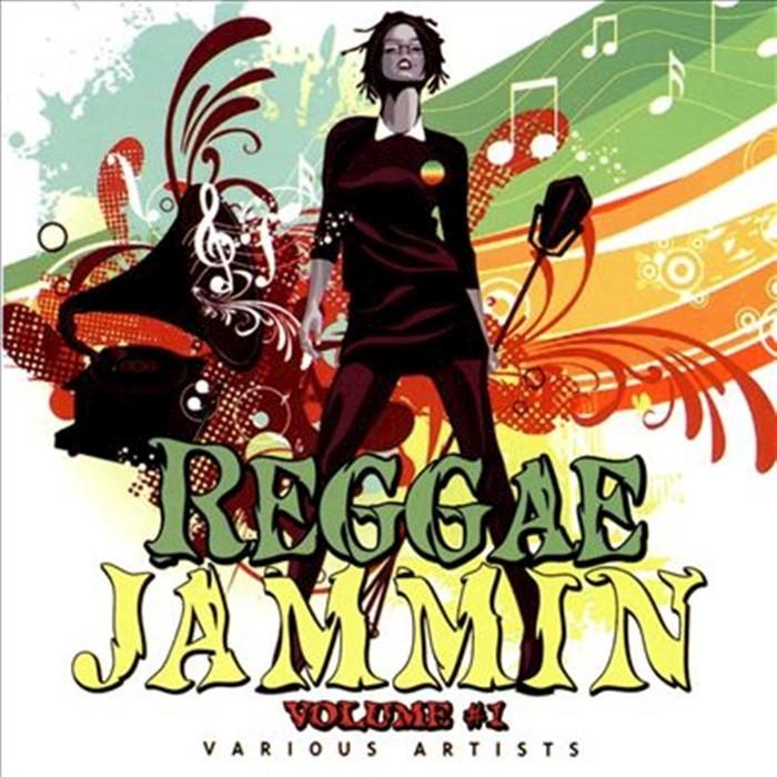 VARIOUS - Reggae Jammin Vol 1 (Remastered)