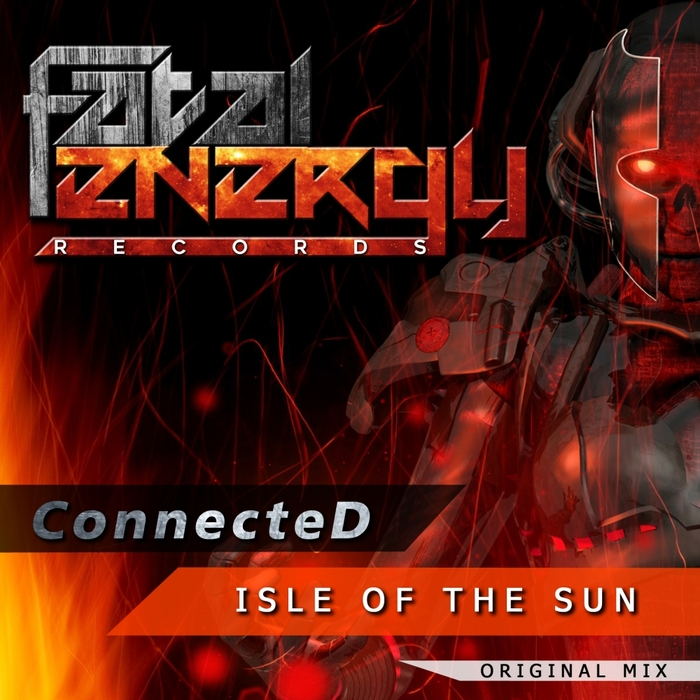 CONNECTED - Isle Of The Sun