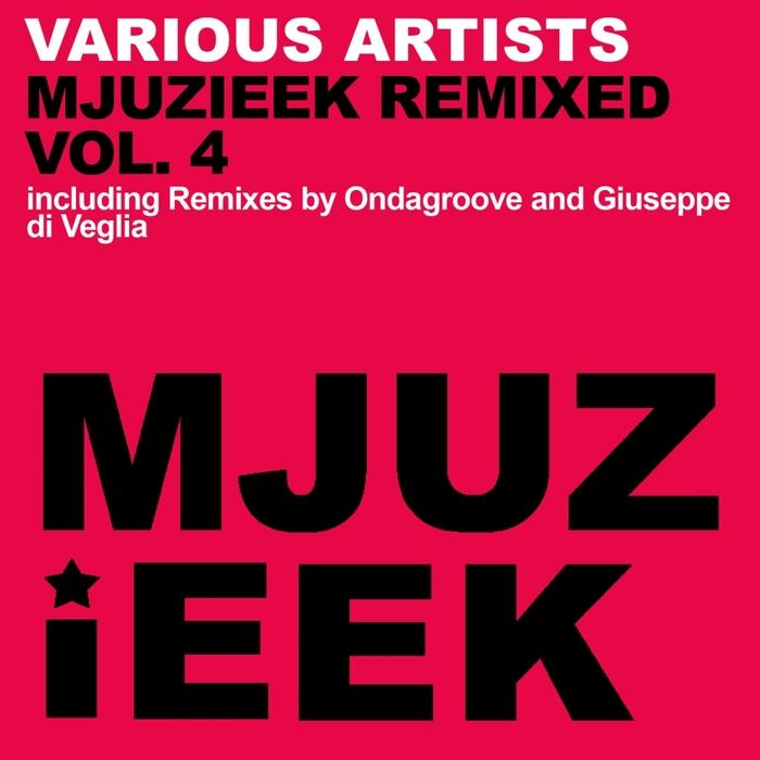 PRAY FOR MORE/BARBARA DOUGLAS/BRUNO KAUFFMANN - Mjuzieek Remixed Vol 4