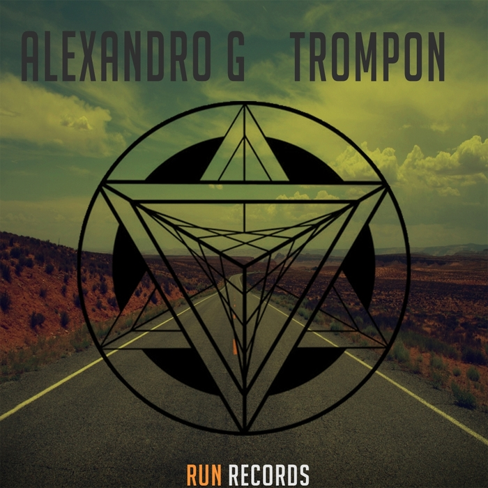 ALEXANDRO G - Trompon