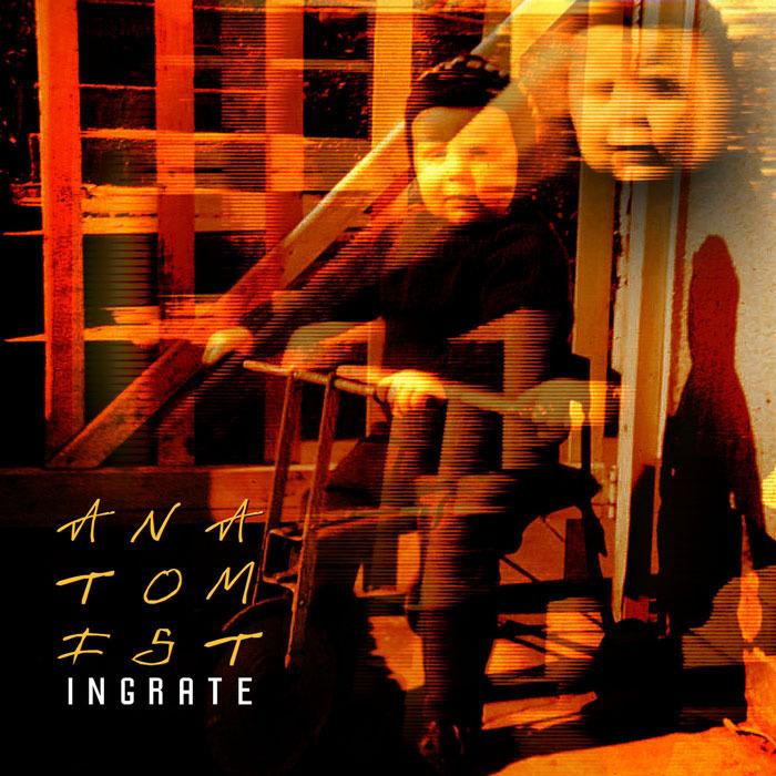 ANATOMIST - Ingrate