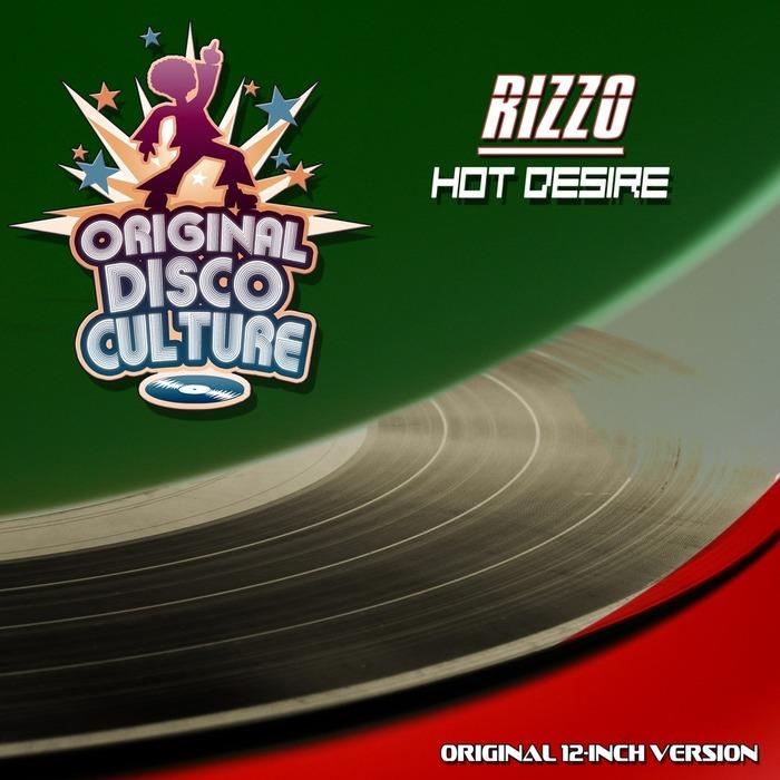 RIZZO - Hot Desire