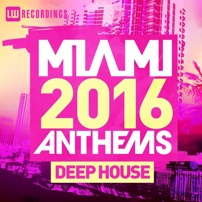 Various miami 2016 anthems deep house at juno download for Juno deep house