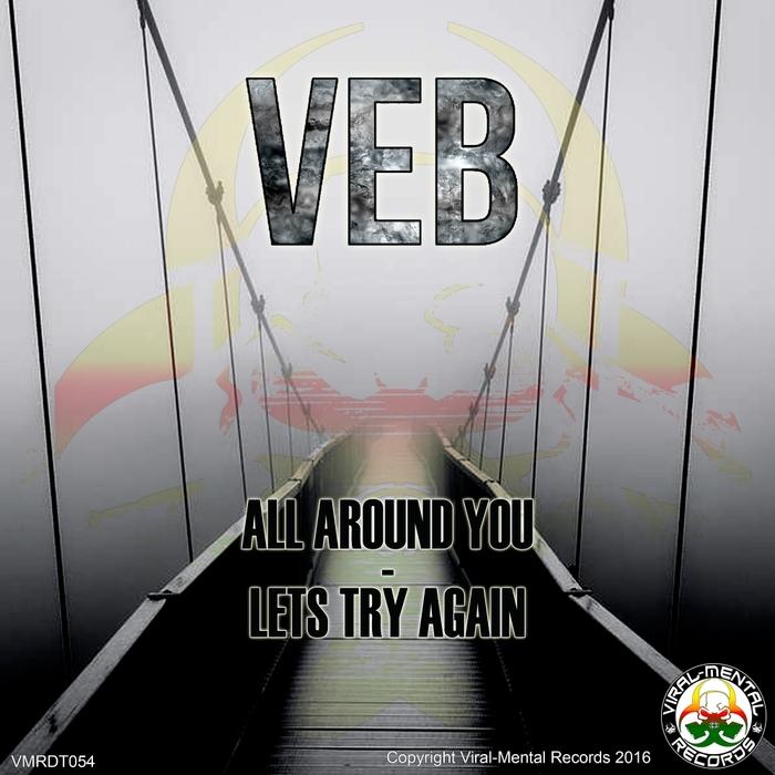 VEB - All Around You