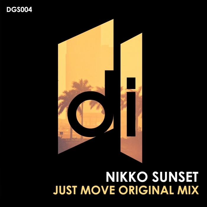 NIKKO SUNSET - Just Move