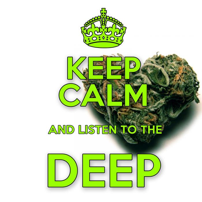 VARIOUS - Keep Calm & Listen To Deep