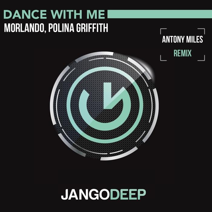 POLINA GRIFFITH/MORLANDO - Dance With Me