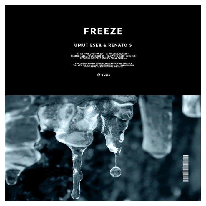 UMUT ESER/RENATO S - Freeze