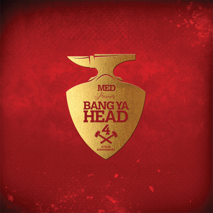 MED - Bang Ya Head 4