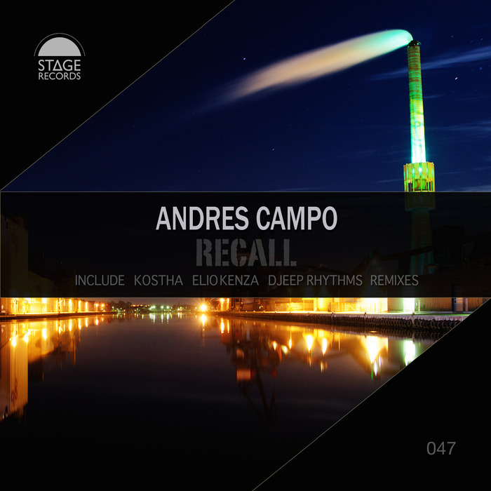 ANDRES CAMPO - Recall