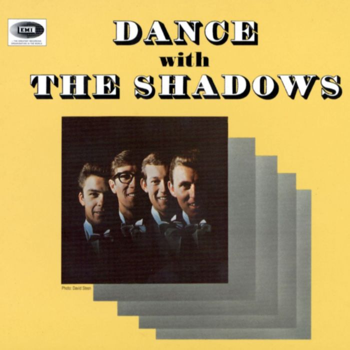 THE SHADOWS - Dance With The Shadows (1999 Remastered Version)