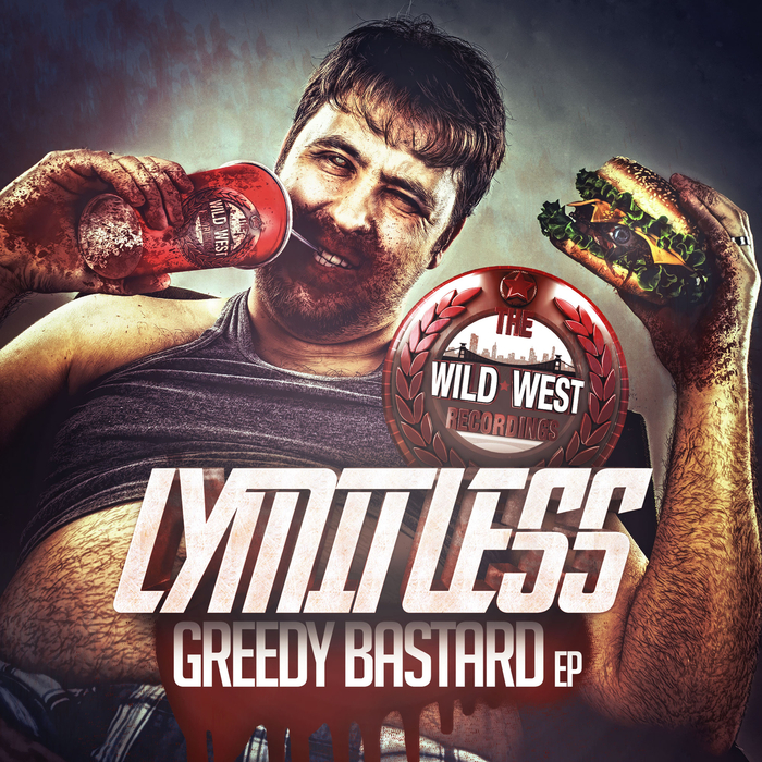 LYMITLESS - Greedy Bastard