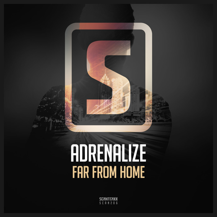 ADRENALIZE - Far From Home