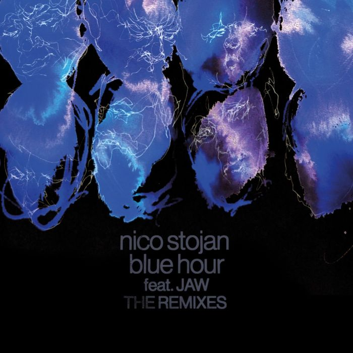 NICO STOJAN feat JAW - Blue Hour (The Remixes)