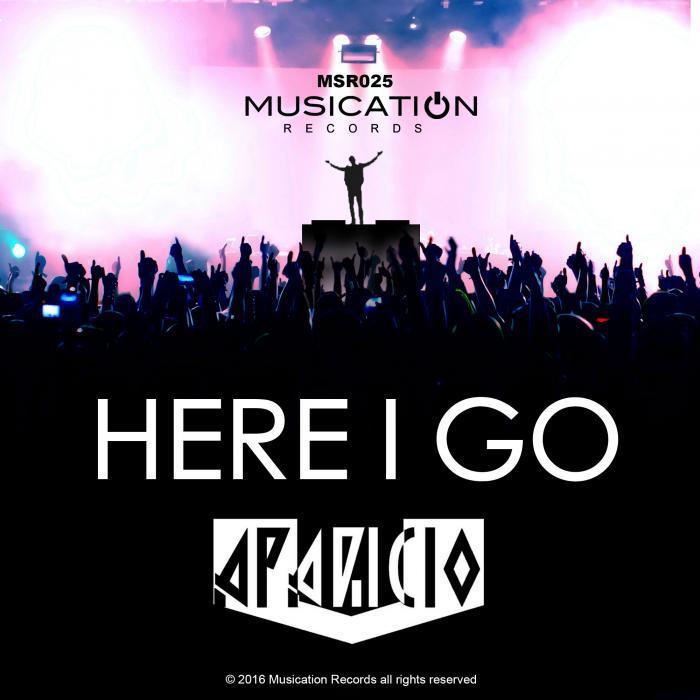 V.APARICIO - Here I Go