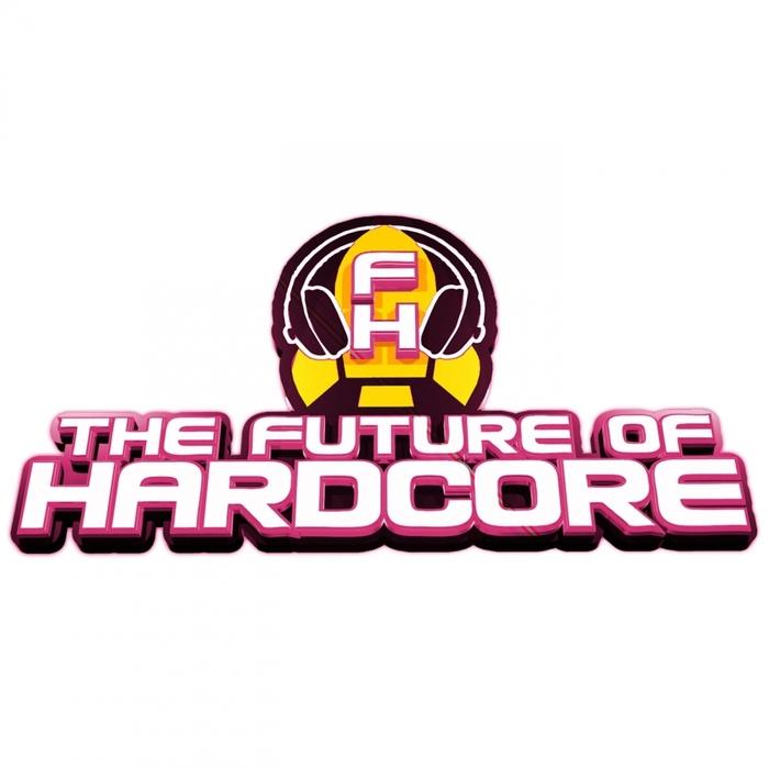 THE FUTURE OF HARDCORE - Paradise (Remix Comp)