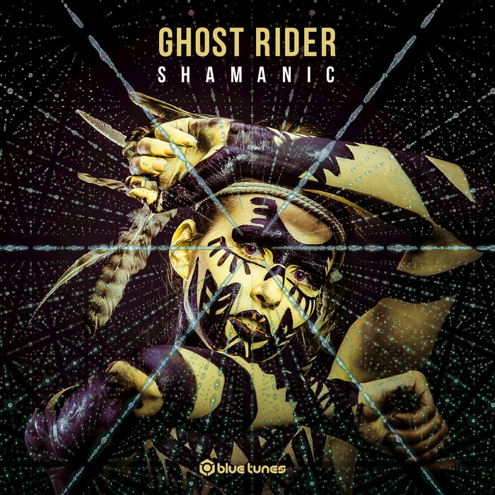 GHOST RIDER - Shamanic