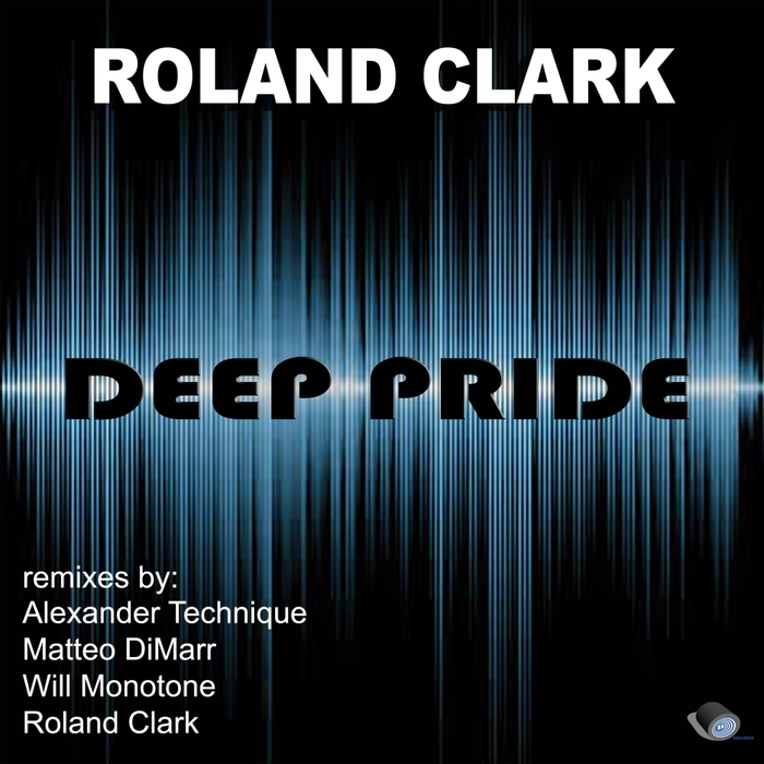 ROLAND CLARK - Deep Pride