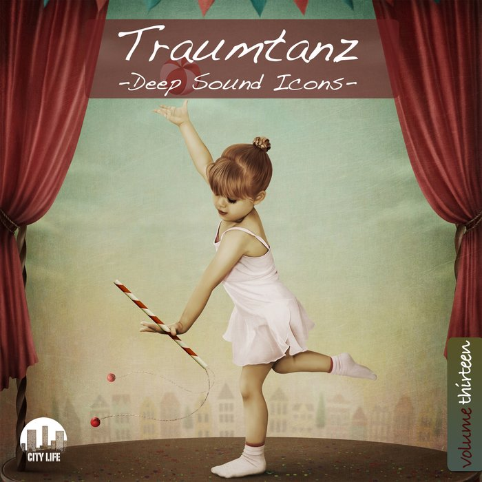 VARIOUS - Traumtanz Vol 13/Deep Sound Icons