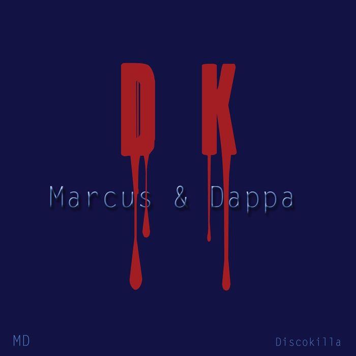MARCUS/DAPPA - Discokilla