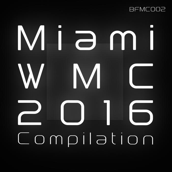 ENDE - Miami WMC 2016