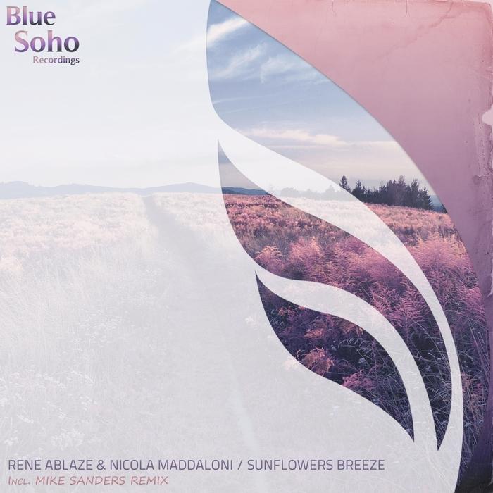 RENE ABLAZE/NICOLA MADDALONI - Sunflowers Breeze