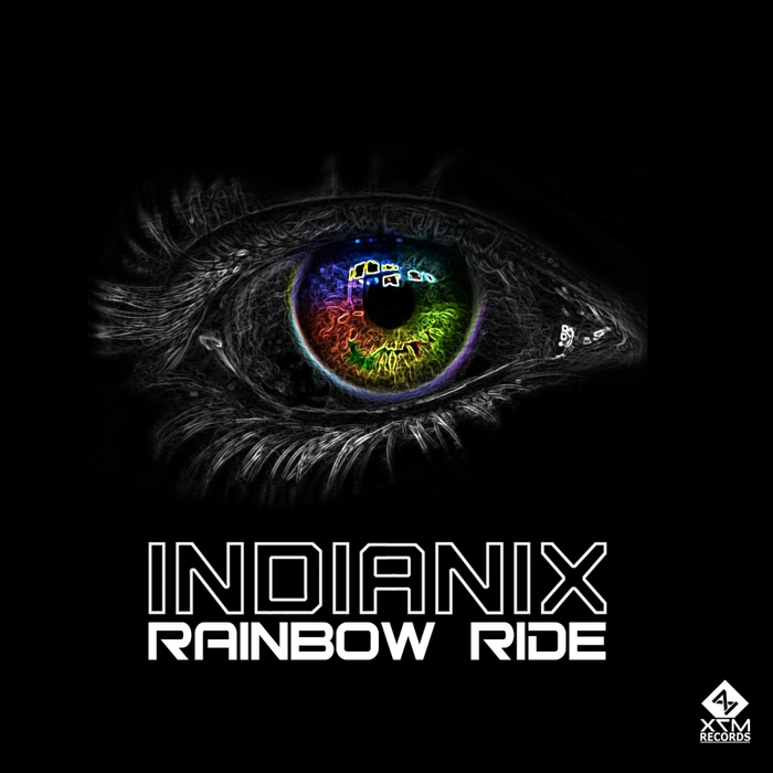INDIANIX - Rainbow Ride