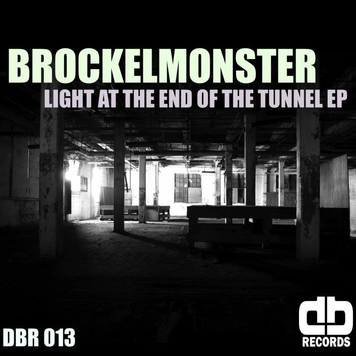 BROCKELMONSTER - Light At The End Of The Tunnel EP