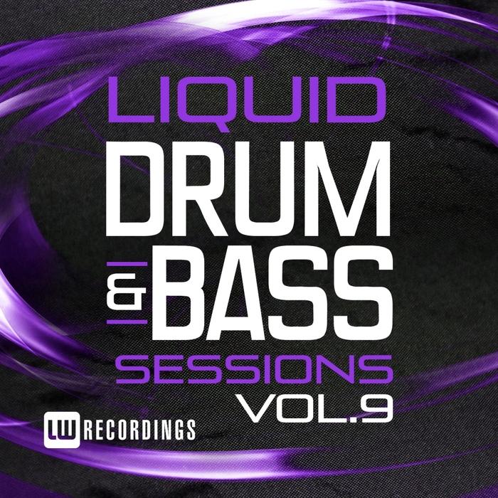 VARIOUS - Liquid Drum & Bass Sessions Vol 9