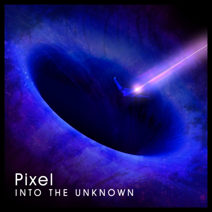 PIXEL - Into The Unknown