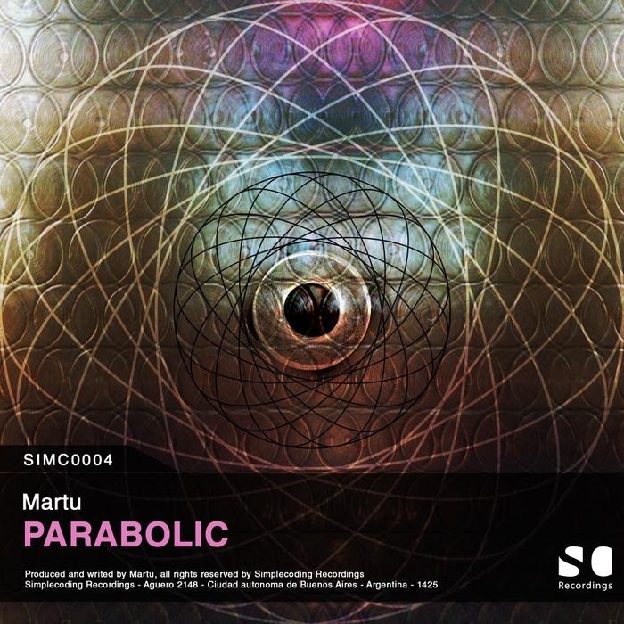 MARTU - Parabolic