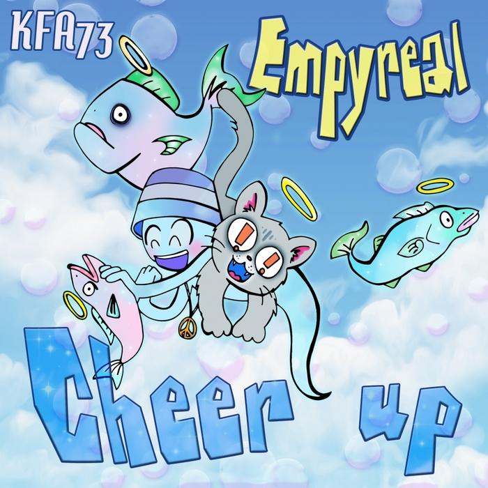 EMPYREAL - Cheer Up EP