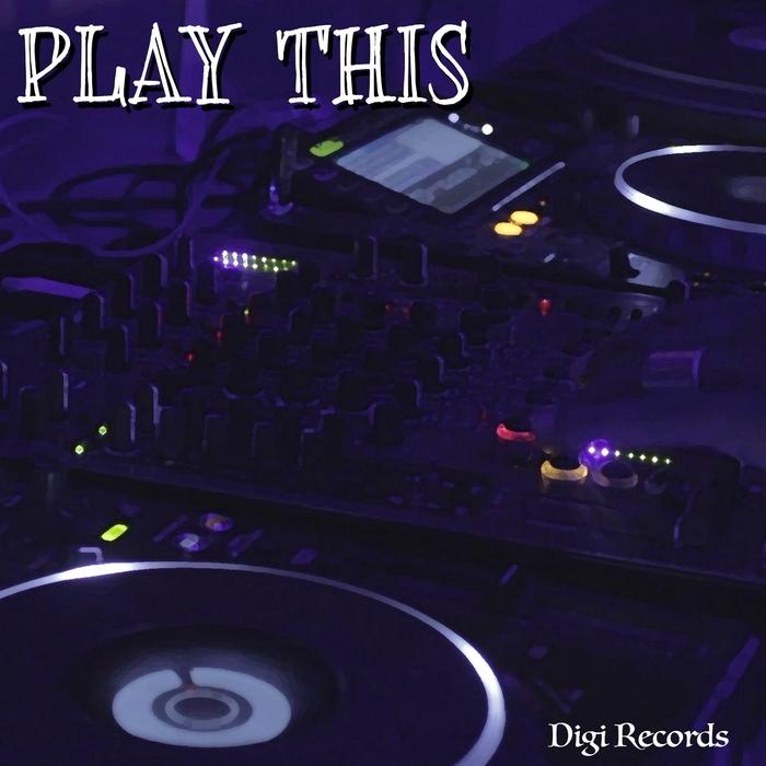 DAVIDE NERI - Play This