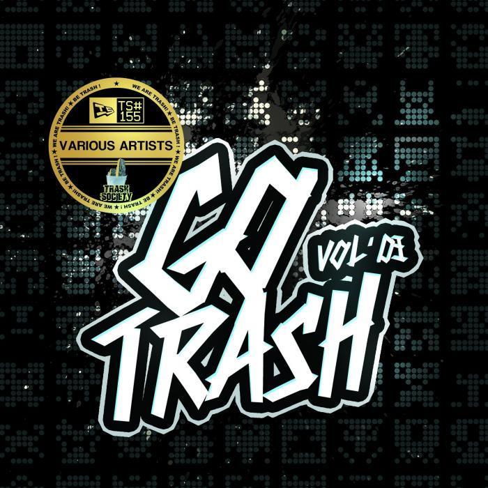 VARIOUS - Go Trash, Vol 03