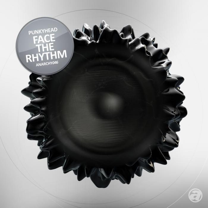PUNKYHEAD - Face The Rhythm